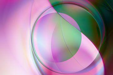Glas 8 van Claudia Gründler