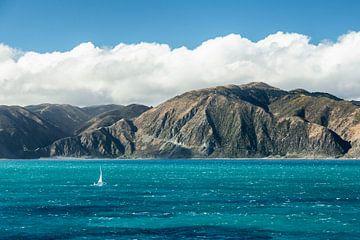Küste Nordinsel Neuseelands sur Thomas Klinder