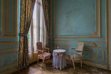 Chateau Cinderella von Tom van Dutch