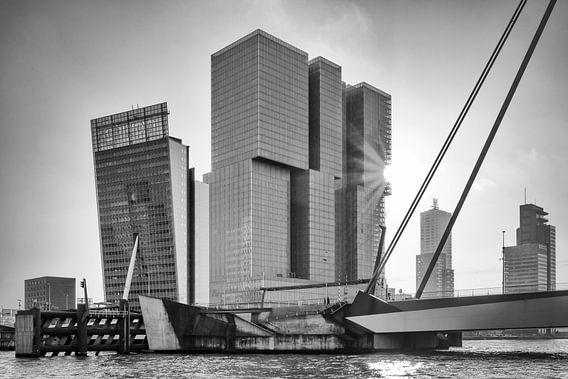 Kop van Zuid (Rotterdam 2018)