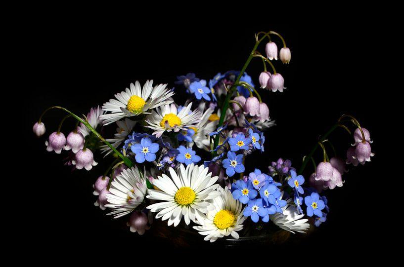 Ein Blumenstrauß von Corinne Welp