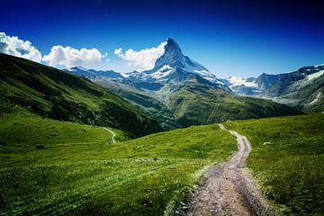 Matterhorn II, Juan Pablo de von 1x