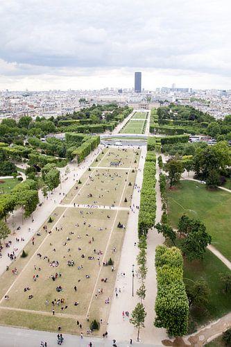 Paris von Henk-Jan Knobbe