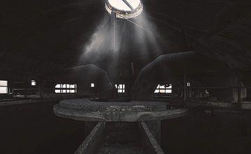 Wasserturm von romario rondelez