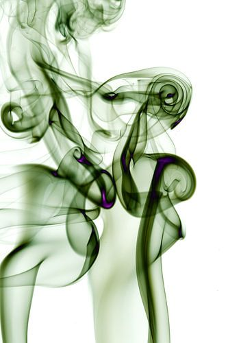 Dansende Fantasie.  van Robert Wiggers