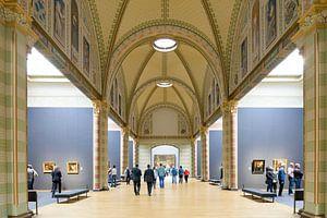 Rijksmuseum eregalerij van