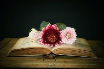 Bloemenboek