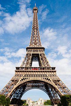 Eiffeltoren van Marcel de Bont