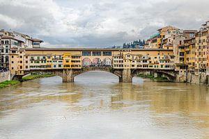Ponte Vechio van Guy Lambrechts