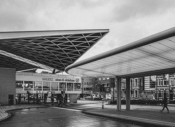 Station Tilburg van Freddie de Roeck