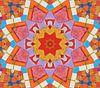 kaleidoscoop Hout van Bright Designs thumbnail