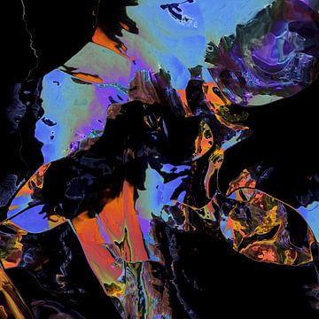 Gebroken regenboog van GoStijn