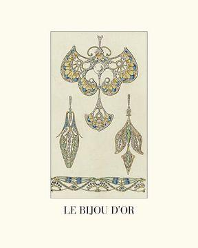 Le bijou d'or von NOONY