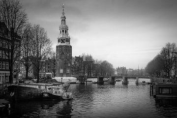 Deux heures et quart sur Iconic Amsterdam