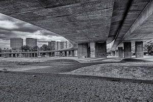 La ville d'Arnhem