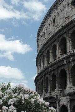Colosseum von Saskia Hoks