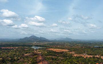Sri Lanka Traum von Ian Schepers