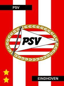 Football Art PSV Eindhoven