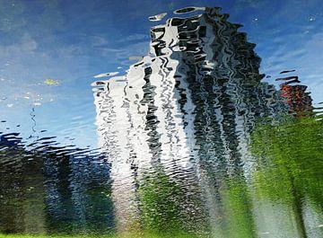 Urban Reflections 74 van MoArt (Maurice Heuts)