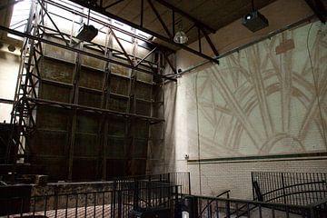 Loft - wanddecoratie van Veerle Van den Langenbergh