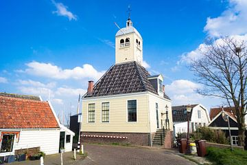 Kerk van Durgerdam van
