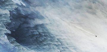 Steamboy von Petrus Peels