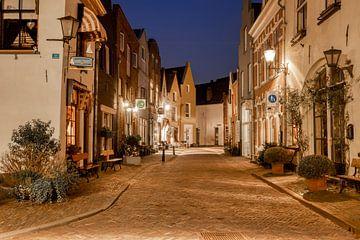 Walstraat Deventer, Pays-Bas sur Adelheid Smitt
