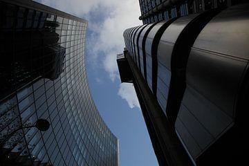 City of London von Joost Hinderdael
