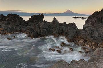 Acores Islands - 3 von Damien Franscoise