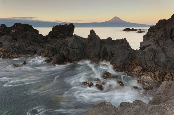 Acores Islands - 3 van Damien Franscoise
