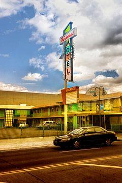 Reno, Nevada, USA van Esther Hereijgers