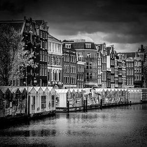 AMSTERDAM Bloemenmarkt