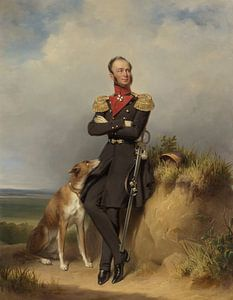 Willem 2 der Nederlanden van