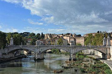 Rome. von Tilly Meijer
