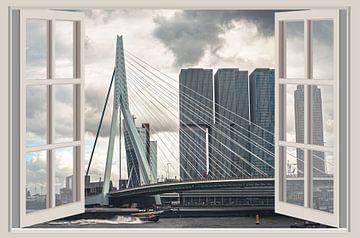 Rotterdam Hotel van Co Seijn