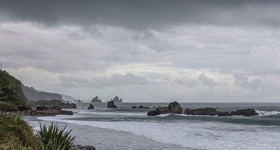 Nieuw Zeeland Westkust van Studio W&W