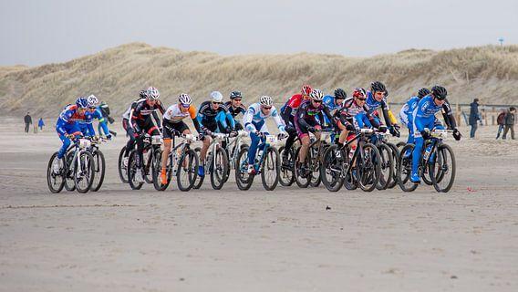 NK Strandrace 2014 Kopgroep 1