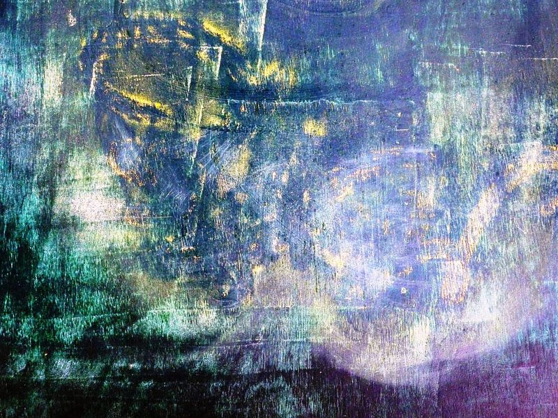Urban Abstract 204 van MoArt (Maurice Heuts)