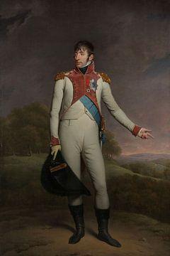 De broer van Napoleon Bonaparte van