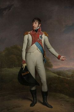 Napoleon Bonaparte von