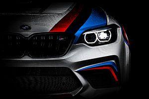 BMW M2 von Robin Smit