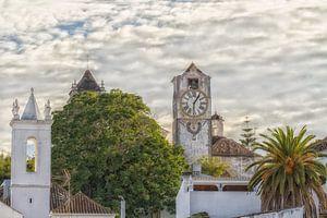 Kerken in de Algarve