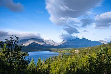 Rondane Norwegen von Joke Beers-Blom