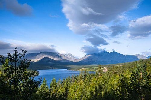 Rondane Noorwegen