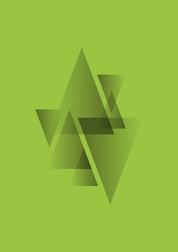 Pattern 3 (green)
