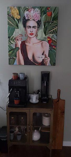 Photo de nos clients: Frida con amigos sur Nettsch .