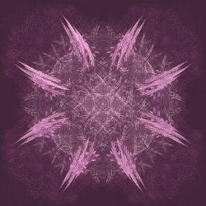Mandala van