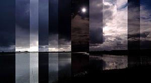 Spelen met filters, Beringer Slikken van Bastiaan Vogel