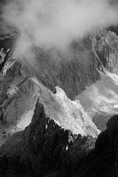 Zugspitze von Rudy De Moor