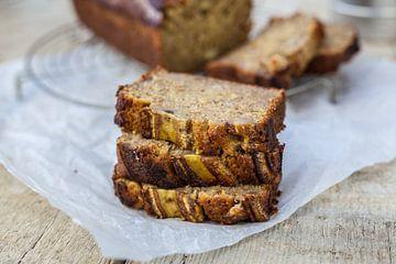 Bananenbrood  von Nina van der Kleij